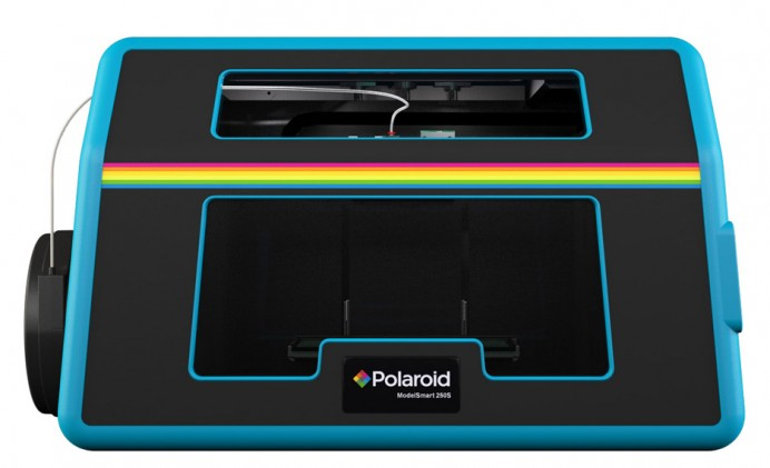 polaroid-launches-modelsmart-250s-3d-printer (1)